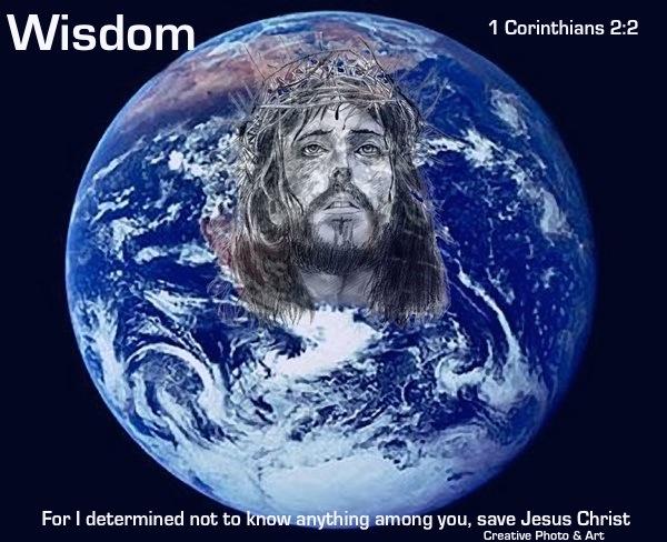 Jesus-wisdom-1corinthians2-2