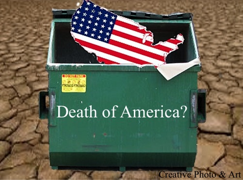 Death of America